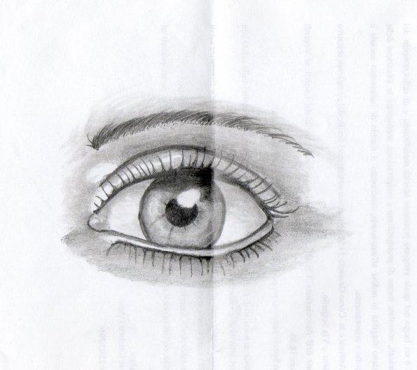 Popolare Occhio | Disegni | Galleria di ulceratico | Ulceratico RQ97